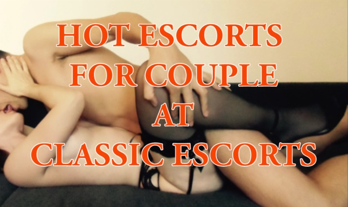 Escort For Couple
